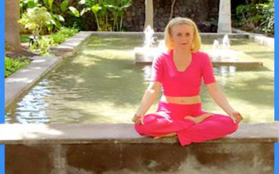 Pourquoi le Yoga ?