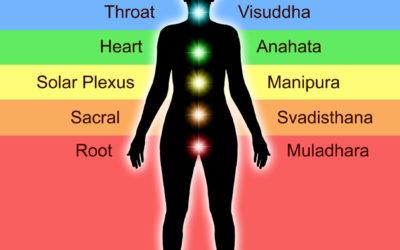 Les huiles essentielles agissent-elles sur vos chakras ?