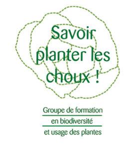 savoirplanterleschoux logo, Marie-France Pierre, herboristerie Liège
