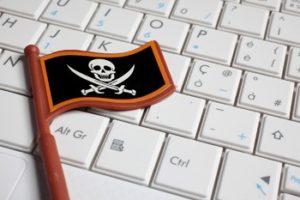 le piratage clavier