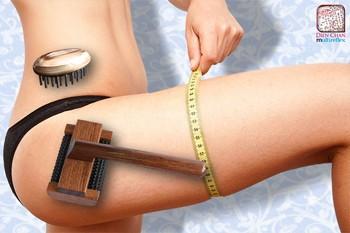 La cellulite : chan'beauté et astuce aromatique