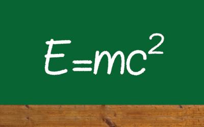 E=MC2, synergie d'huiles essentielles pour la concentration, pour les étudiant(e)s